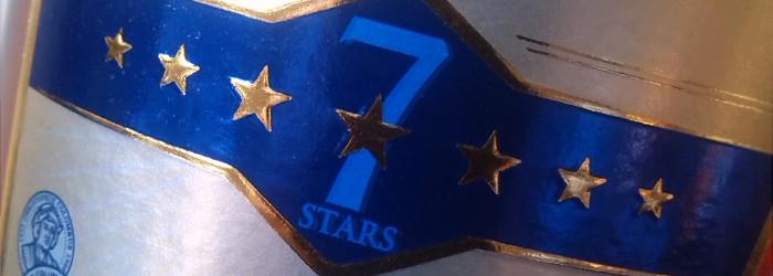 Metaxa 7 Stars Titel