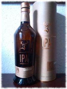 Glenfiddich IPA Experiment Flasche