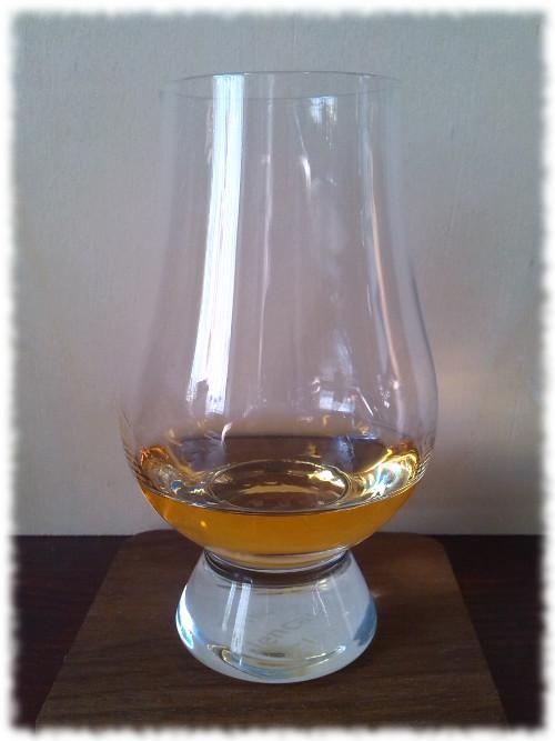 Glenfiddich IPA Experiment Glas