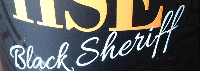 HSE Black Sheriff Titel