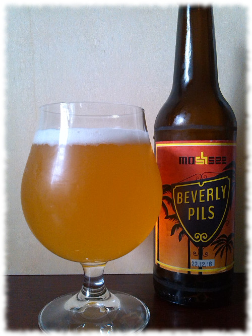 Mashsee Beverly Pils