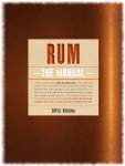 Rum: The Manual Cover