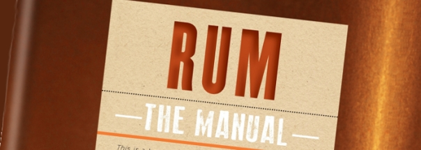Rum: The Manual Titel
