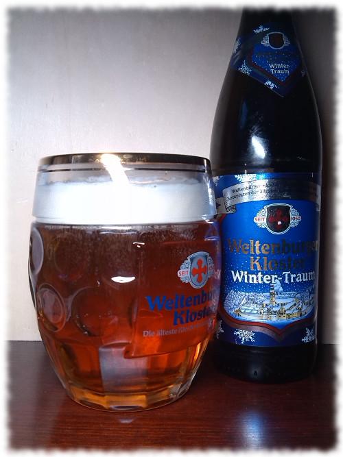 Weltenburger Kloster Winter-Traum