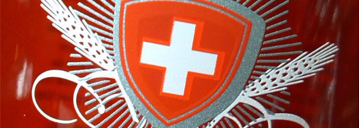 Schweizer Grenzgänger – Xellent SwissVodka