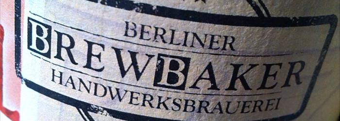 Ick freu mir wie Bolle über Jeschenke – Brewbaker Berliner Blut, Berliner Nacht und BerlinerArt