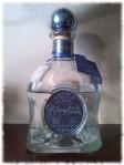 Casa Noble Tequila Blanco Flasche