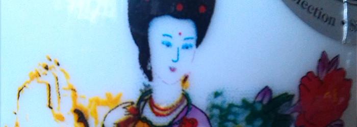 Ma Wo Shan Baijiu Titel