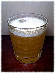 Sexy Tequila Beer