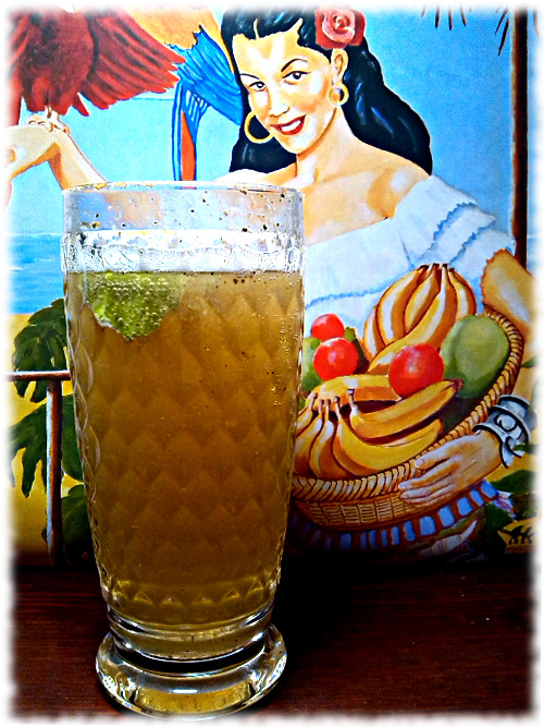 Californian Michelada