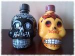 Kah Tequila Miniaturen
