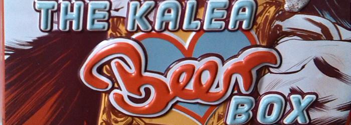 Biergeschenke sind immer gern gesehen – Kalea Craft BeerGeschenkbox