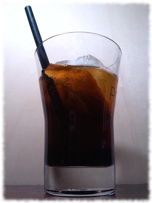 Rum & Cola