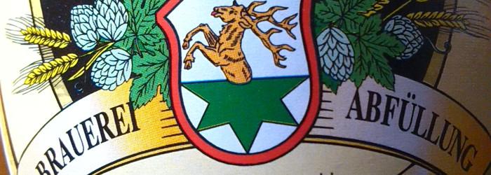 Brauerei Kraus Hausbräu Titel