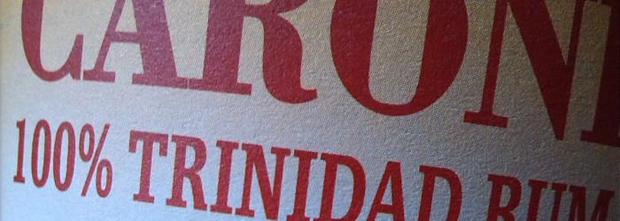 Auto waschen oder Rum trinken? Velier Caroni 100% Trinidad Rum 15Years