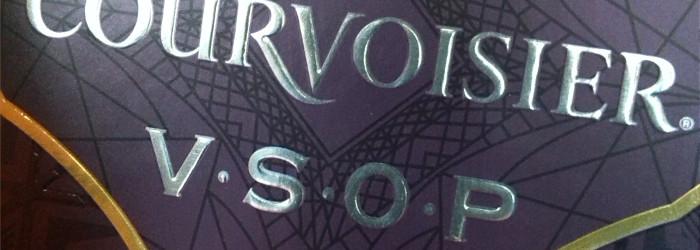Der Boden macht den Wein – Courvoisier VSOPCognac