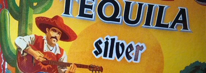 Sierra Tequila Silver Mixto Titel