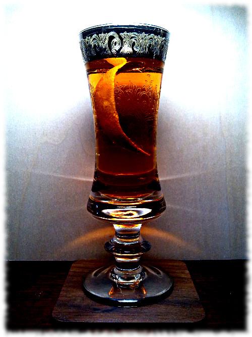 Tequila Amargo