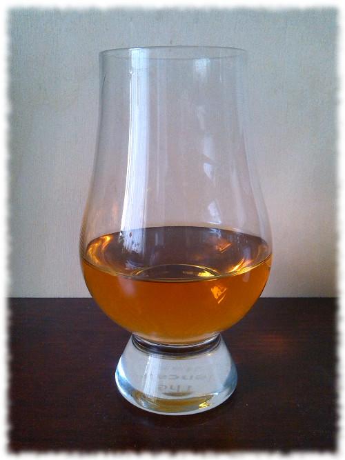 Armagnac Saint-Vivant Glas