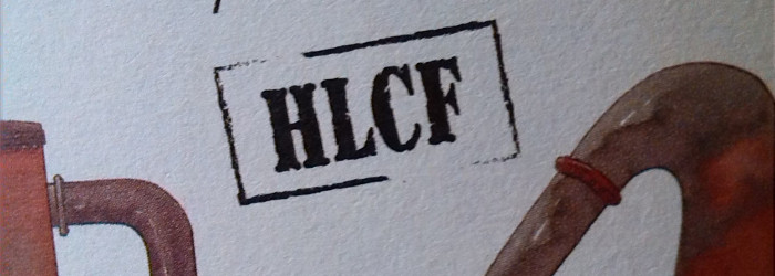U-Boot-Diesel in der Flasche – Habitation Velier Hampden HLCF 2010/2016 Jamaica Pure SingleRum