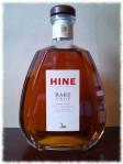 Hine Rare VSOP Cognac Flasche