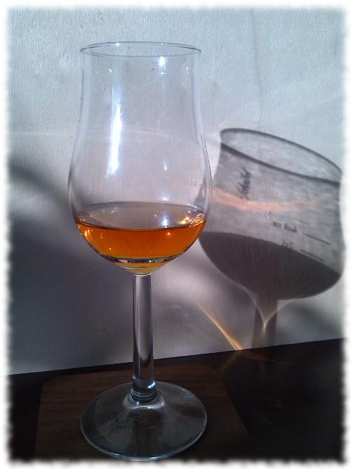 Hine Rare VSOP Cognac Glas