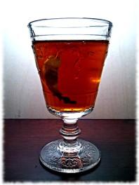 The Amarosa Cocktail