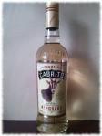 Cabrito Tequila Reposado Flasche
