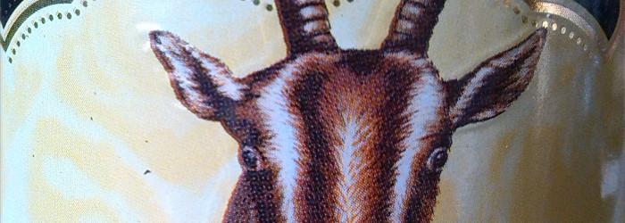 Ein liebes Zicklein ohne Hörner – Cabrito TequilaReposado