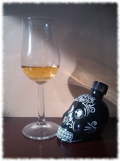 Kah Añejo Tequila