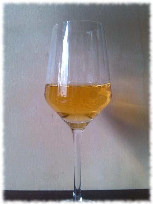 Martini Riserva Speciale Ambrato Glas