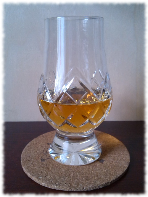 Highland Park 10 Years Single Malt Whisky Glas