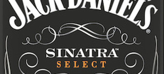 Jack Daniel's Sinatra Select Tennessee Whiskey