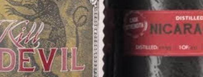 Kill Devil Nicaragua 17y Single Cask Rum Titel