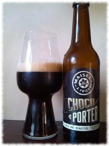 Maisel & Friends Choco Porter