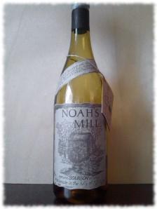 Noah's Mill Small Batch Boutique Bourbon