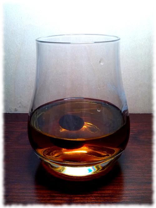 Perfect Rum Manhattan