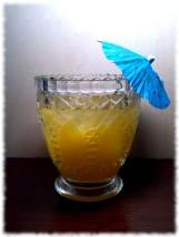Riki Tiki Cocktail