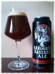 Stone Brewing Arrogant Bastard Ale