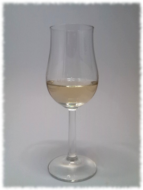 Cabrito Reposado Tequila Glas