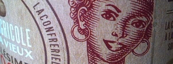 Maison La Mauny Millésime 2005 Cuvée de la Confrérie du Rhum Titel