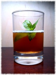 The A.B.C. Cocktail