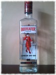 Beefeater London Dry Gin Flasche