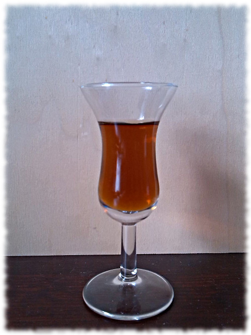 El Maestro Sierra Oloroso Sherry 15y Glas