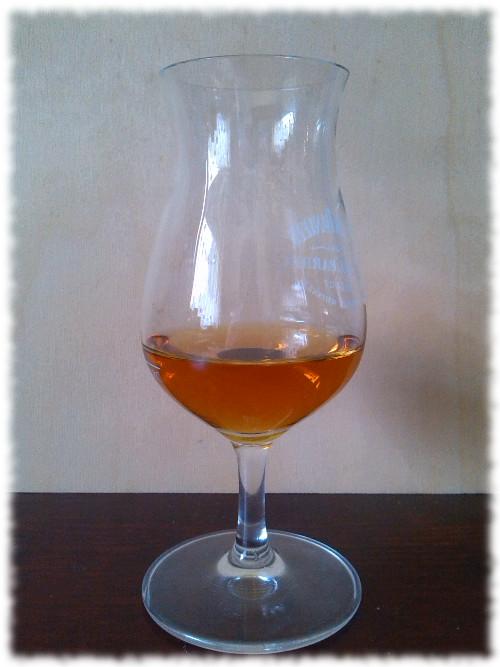 Evan Williams Bottled-in-Bond 100 Proof Kentucky Straight Bourbon Whiskey Glas