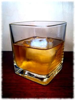 Purgatory Cocktail