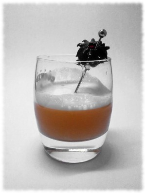 Rose Pomme