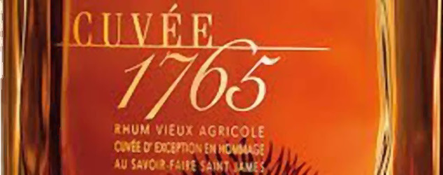 Kurz und bündig – Saint James Cuvée 1765 Rhum VieuxAgricole