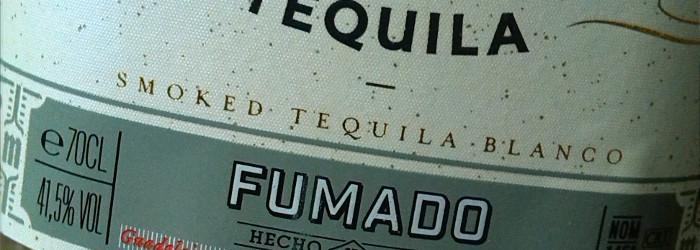 Sierra Milenario Fumado Blanco Tequila Titel