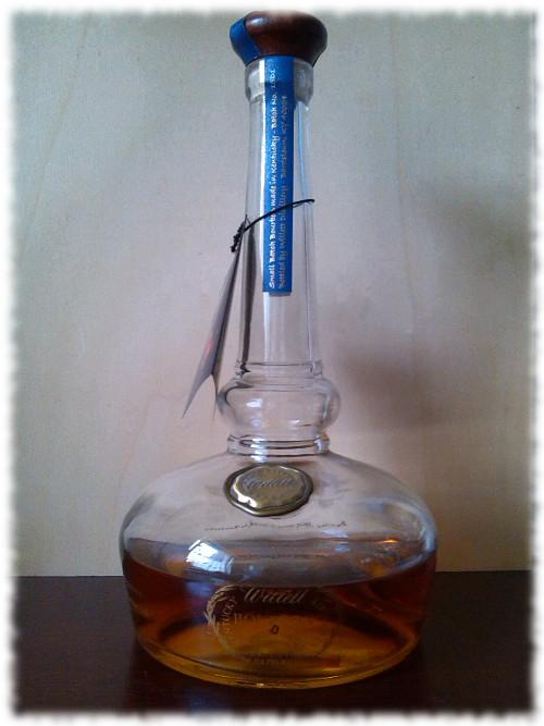 Willet Pot Still Reserve Kentucky Straight Bourbon Whiskey Flasche